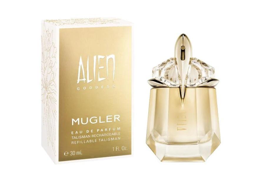 Mugler Alien Goddess